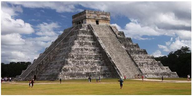 ATTRACTIONS OF CANCUN