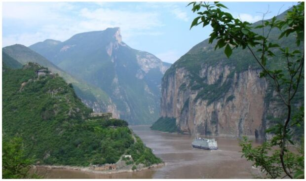Great Chinese Travel