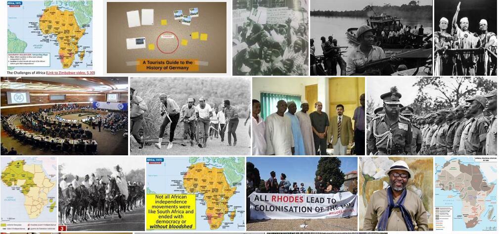Nigeria Decolonization