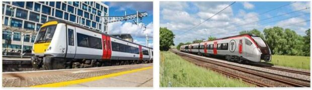 Transport and Travel from Wales