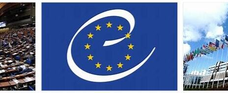 All About Council of Europe