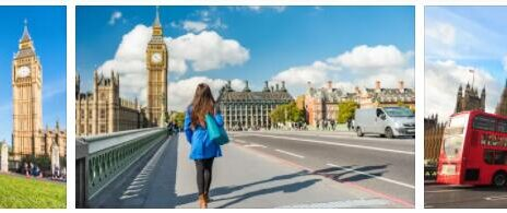 Living in United Kingdom