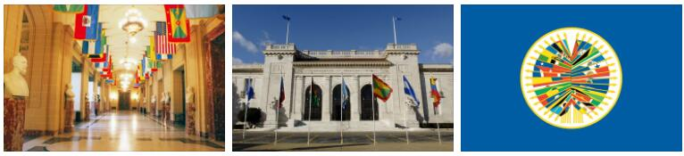 OAS Human Rights