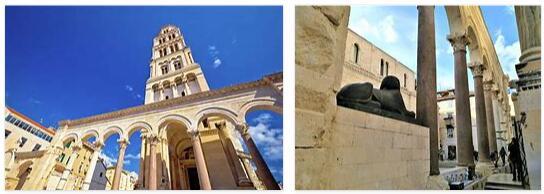 Split (World Heritage)