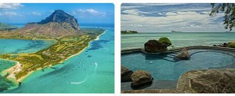 Information about Mauritius