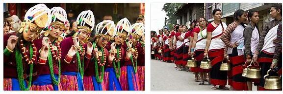 Nepal Culture